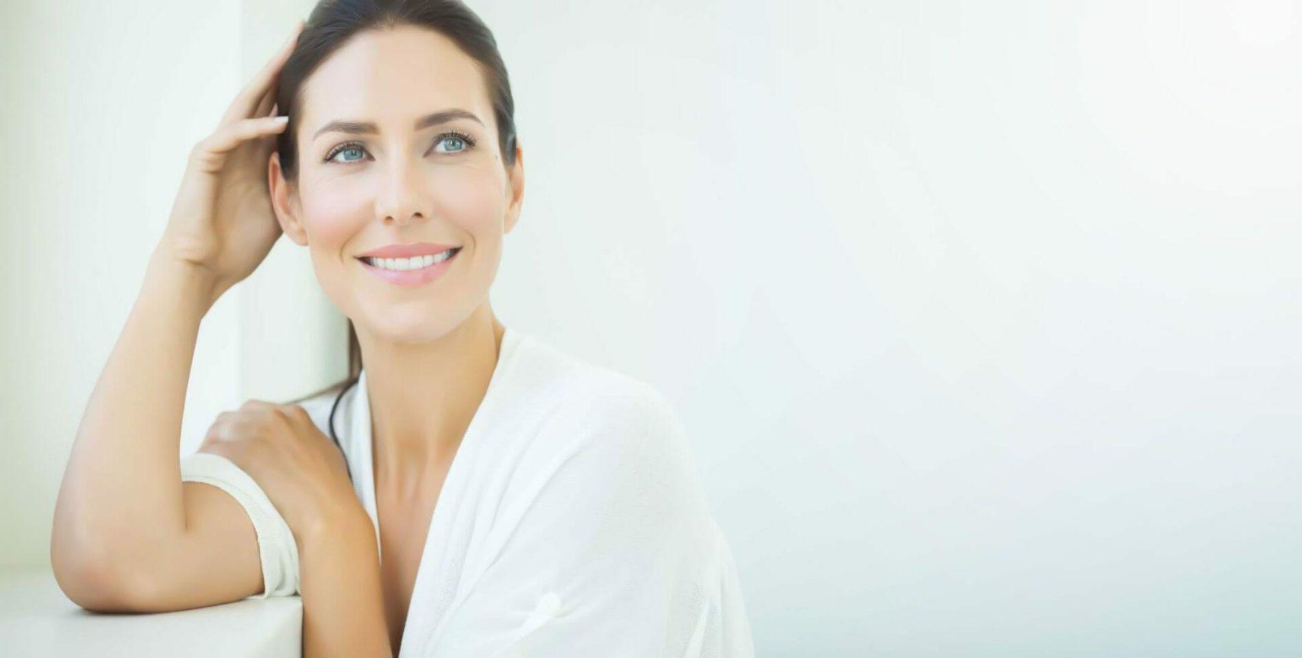 Oralift Woman Smile