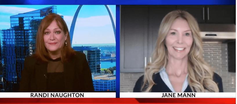 Randi Naughton asks about Oralift on Fox News