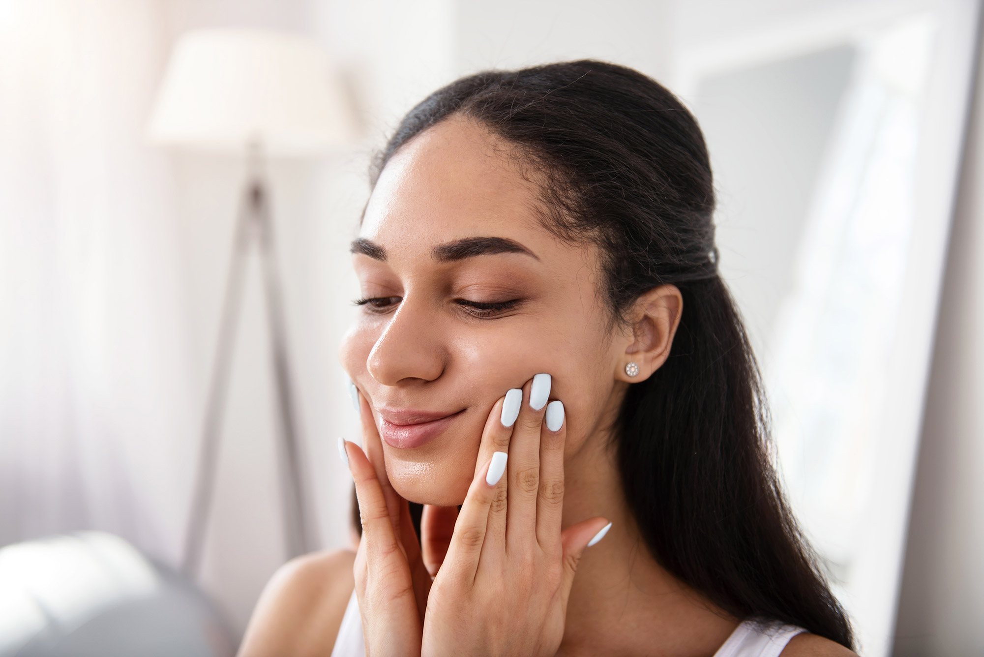 Vitamins that will keep your skin looking firm and youthful